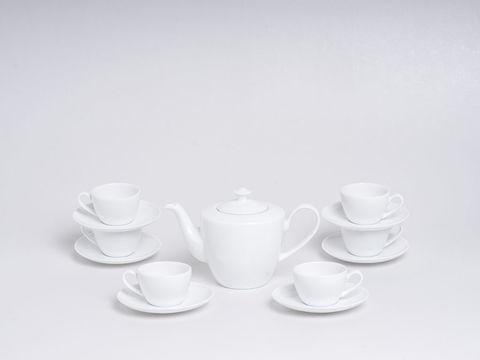 Bộ ấm trà Daisy