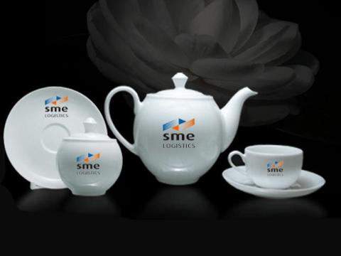 Bộ Ấm Trà Camellia SME