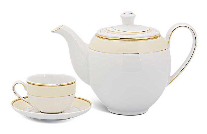 Cách chọn bộ ấm trà gốm sứ cao cấp làm quà tặng