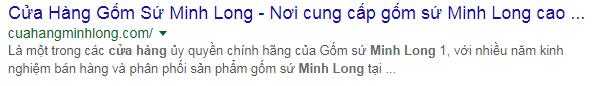 Website【Zalo,Viber,Facebook,Hotline】Địa chỉ gốm sứ Minh Long online