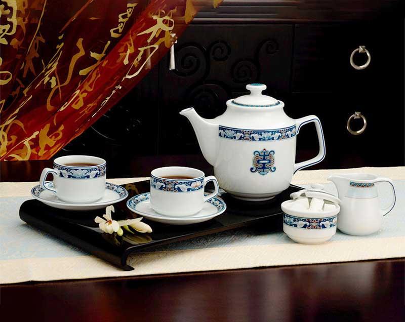 Chặng đường phát triển của gốm sứ Minh Long