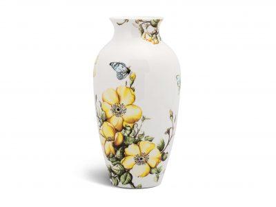 Quà Tết Doanh Nghiệp Bình hoa 27 cm – Kiêu Sa