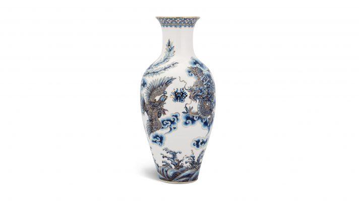 Bình hoa 45 cm – Tứ Linh