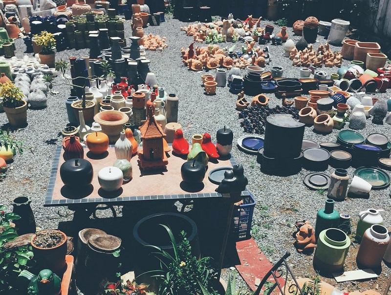 Gốm sứ Bình Dương giá rẻ – Công ty gốm sứ tại Bình Dương