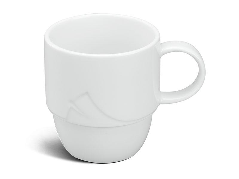 Ca trà 0.25 L – Loa Kèn – Trắng