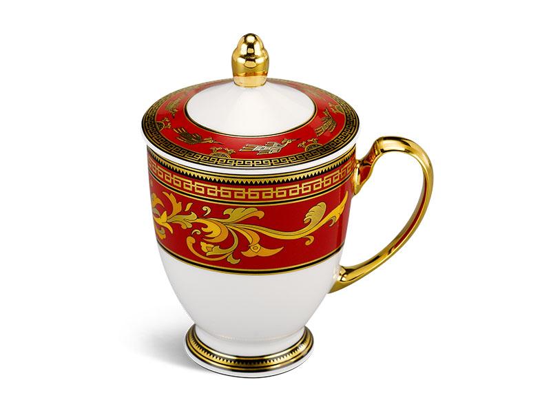 Ca trà 0.30 L – Hoàng Cung – Quốc Sắc | Minhlong master