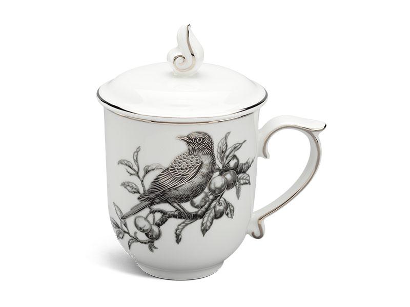 Ca trà 0.30 L – Mẫu Đơn IFP – Sơn Ca