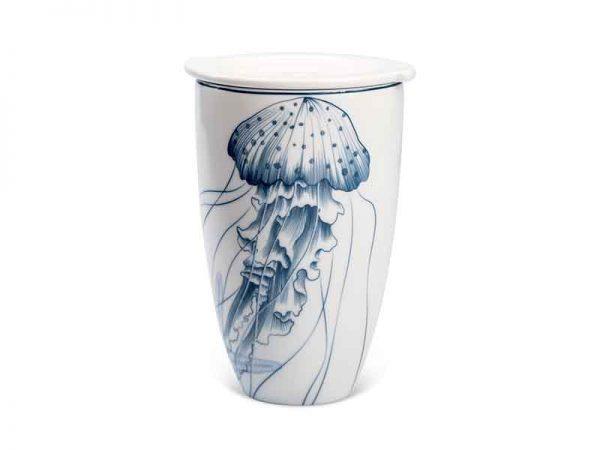 Ly sứ, cốc sứ, ly sứ minh long, Ly sứ dưỡng sinh, Ly sứ dưỡng sinh 0.48 L - Đại Dương