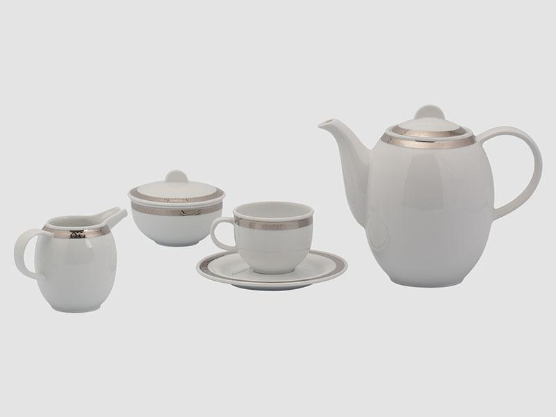 Bộ cà phê 1.3 L - Sago - Thiên Tuế