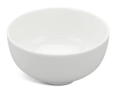 Chén cơm 10 cm - Gourmet - Trắng Ngà