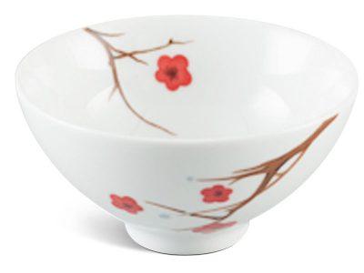 Chén cơm 11.5 cm - Daisy - Hồng Mai