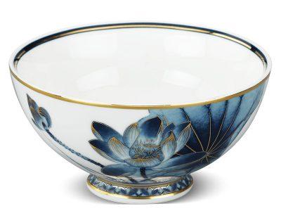 Chén cơm 11.5 cm - Hoàng Cung - Sen Vàng