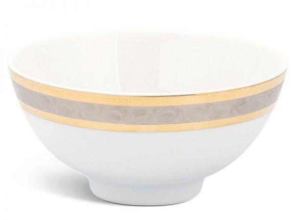 Chén cơm 11.5 cm - Jasmine - Hoa Hồng