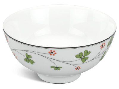 Bộ đồ ăn 6 người 22 sản phẩm – Jasmine – Hoa May Mắn