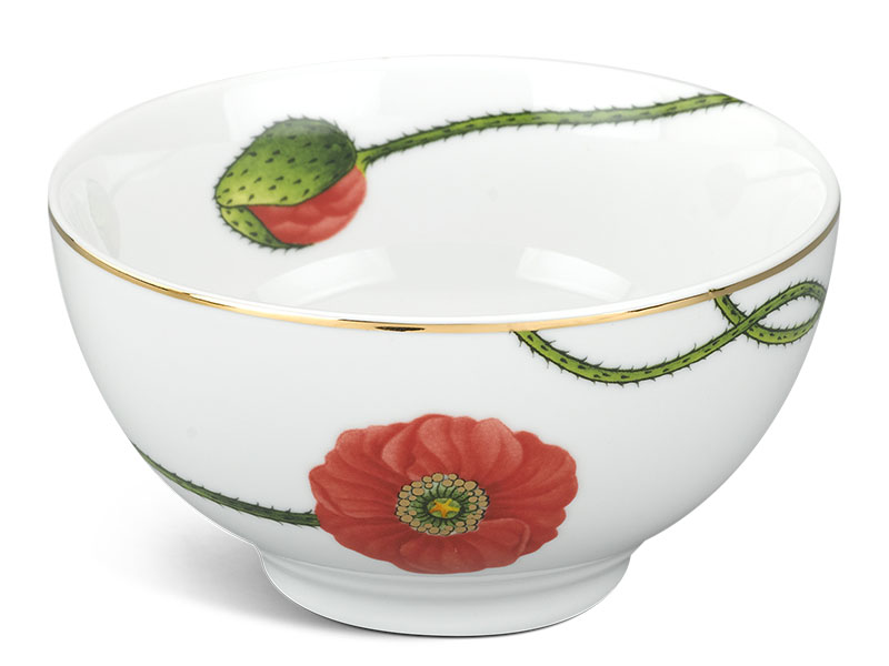 Chén cơm 12 cm - Camellia - Kết Duyên