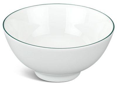 Chén súp 10 cm - Jasmine - Chỉ Xanh Lá