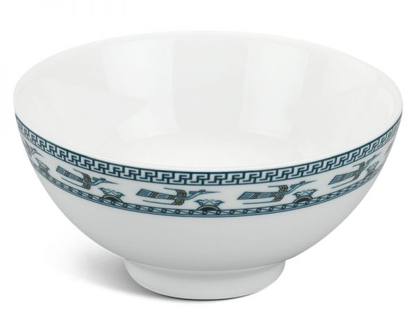 Chén súp 10 cm - Jasmine - Chim Lạc