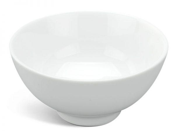 Chén súp 10 cm - Jasmine - Trắng