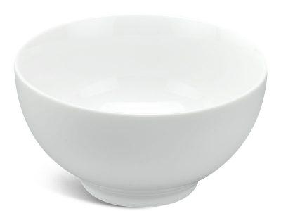 Chén súp 9.8 cm - Camellia - Trắng
