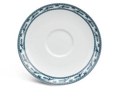 Dĩa lót cơm 15 cm - Jasmine - Chim Lạc