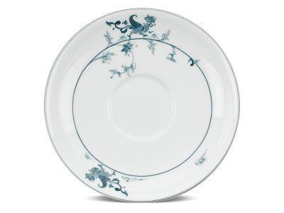 Dĩa lót chén 15 cm - Hoàng Cung - Lạc Hồng