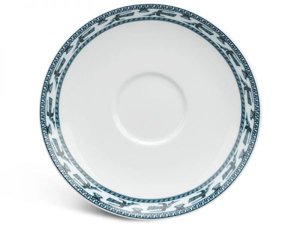 Dĩa lót chén 15 cm - Jasmine - Chim Lạc
