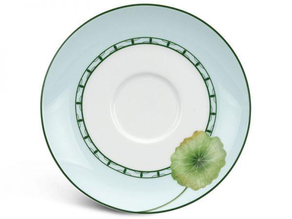 Dĩa lót chén 15 cm - Jasmine - Tích Tuyết Thảo