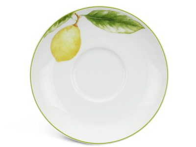 Dĩa lót chén 15.5 cm - Camellia - Quả Chanh