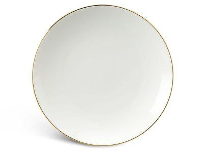 Dĩa lót chén 15.5 cm - Daisy IFP - Chỉ Vàng