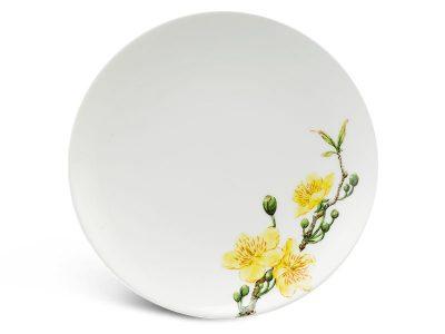 Dĩa lót chén 15.5 cm - Daisy IFP - Hoàng Mai