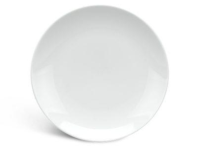 Dĩa lót chén 15.5 cm - Daisy - Trắng