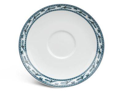 Dĩa lót súp 13 cm - Jasmine - Chim Lạc