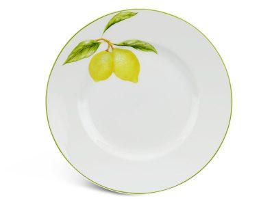 Dĩa súp 23 cm - Camellia - Quả Chanh
