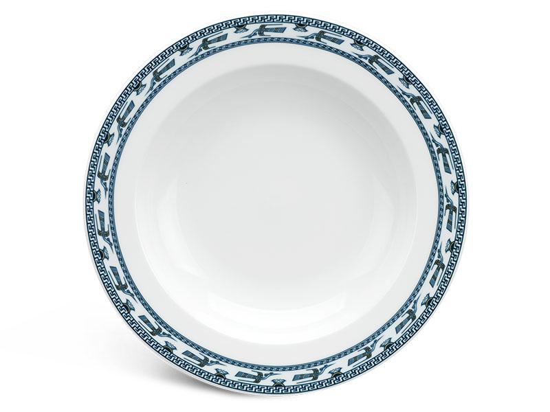 Dĩa súp 23 cm - Jasmine - Chim Lạc