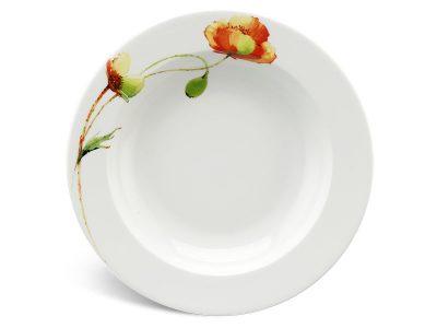 Dĩa súp 23 cm - Jasmine IFP - Anh Túc