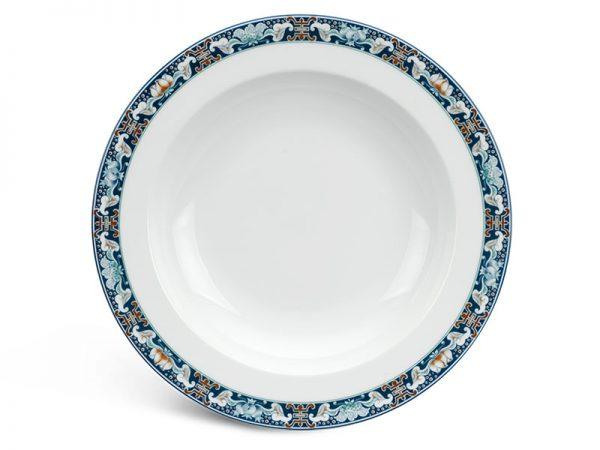 Dĩa súp 23 cm - Jasmine - Phước Lộc Thọ