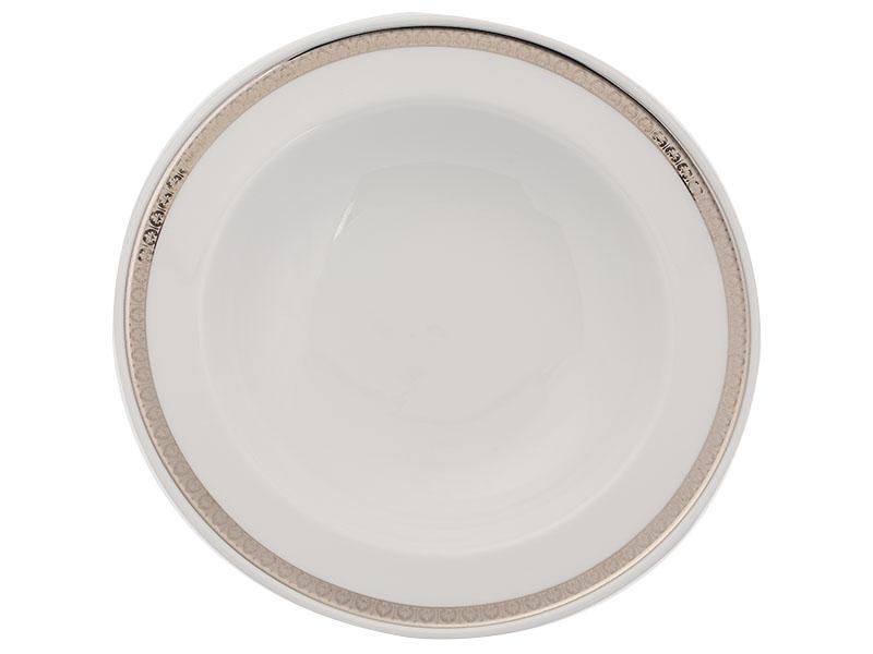 Dĩa súp 23 cm - Sago - Thiên Tuế