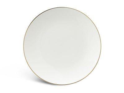 Dĩa tròn ảo 22 cm - Daisy IFP - Chỉ Vàng