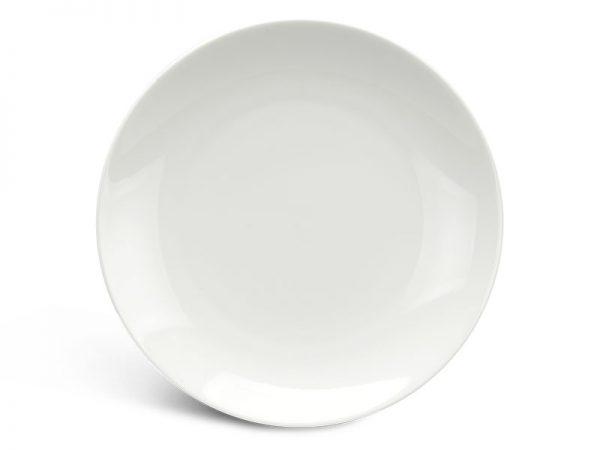Dĩa tròn ảo 45 cm - Daisy Ly's - Trắng Ngà