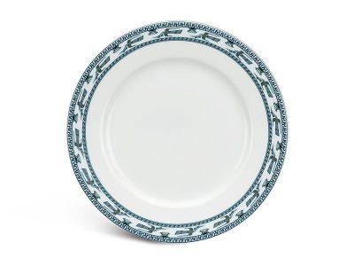 Dĩa tròn 20 cm - Jasmine - Chim Lạc