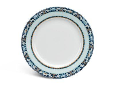 Dĩa tròn 20 cm - Jasmine - Phước Lộc Thọ