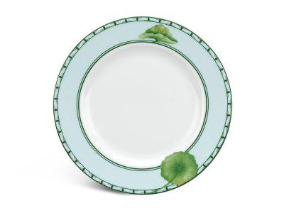 Dĩa tròn 20 cm - Jasmine - Tích Tuyết Thảo