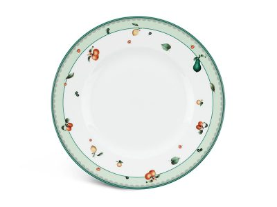 Dĩa tròn 22 cm - Camellia - Quả Ngọt