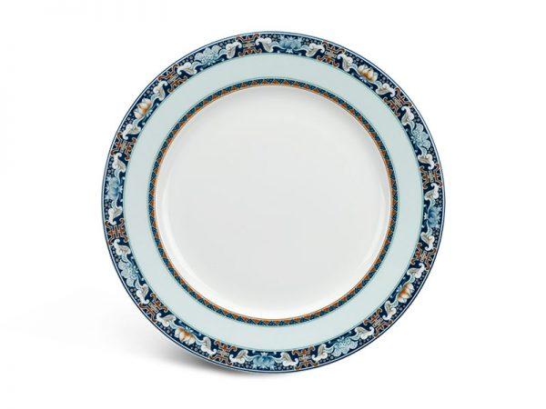 Dĩa tròn 22 cm - Jasmine - Phước Lộc Thọ