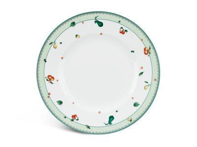 Dĩa tròn 25 cm - Camellia - Quả Ngọt