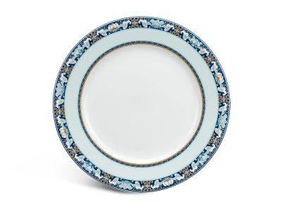 Dĩa tròn 25 cm - Jasmine - Phước Lộc Thọ