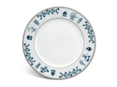 Dĩa tròn 25 cm - Jasmine - Tứ Quý