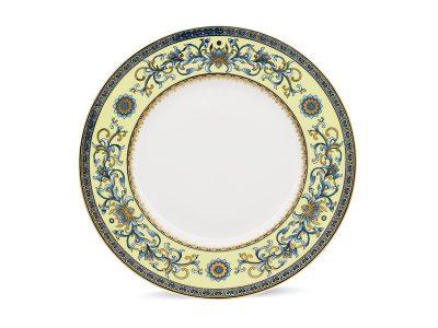 Dĩa tròn 28 cm - Hoàng Cung - Hoàng Liên