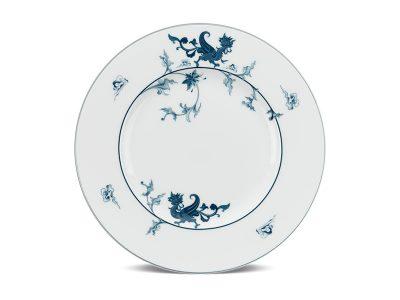Dĩa tròn 28 cm - Hoàng Cung - Lạc Hồng
