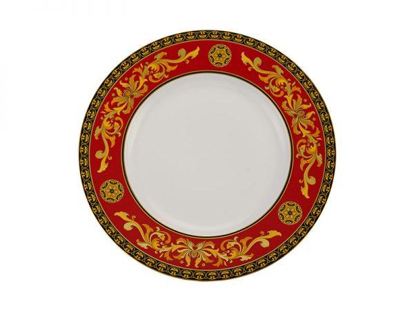 Dĩa tròn 28 cm - Hoàng Cung - Quốc Sắc